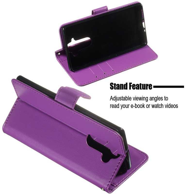 For Nokia 8 Sirocco Case Flip Leather Cover Phone Case For Nokia 8 Sirocco 8Sirocco Book Wallet Leather Flip Case Coque Capinha