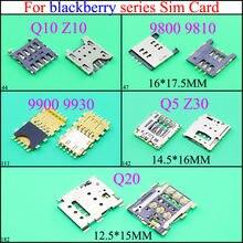 Устройство для чтения sim карт yuxi blackberry 9800 9810 q10