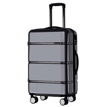 Letrend 20 inch Korean Student Rolling Luggage Trolley Men Travel Bag Women Carry on Suitcases Wheels 24/28 inch Trunk