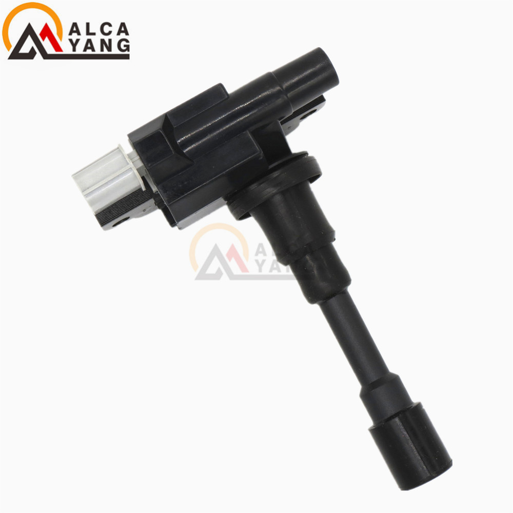 Malcayang High Performance Ignition Coils 33400-65G00 33410-77E01 for Suzuki Aerio Swift Jimny Carry Ignis Baleno SX4 1.3 / 1.6