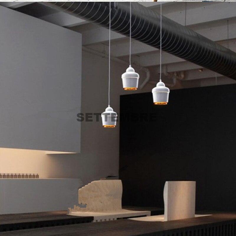 Modern Pendant Light Dining Room White/Black/Chrome/Gold Lampshade Nordit Loft Lights D18CM anon маска сноубордическая anon somerset pellow gold chrome
