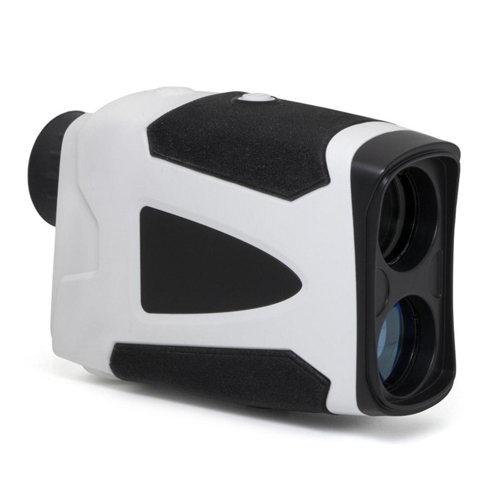 600 m Mano Telemetro Laser Scope 7X Ottica Binocoli Caccia Golf Laser Range Finder Outdoor Tester di Distanza di Misura Telescopio600 m Mano Telemetro Laser Scope 7X Ottica Binocoli Caccia Golf Laser Range Finder Outdoor Tester di Distanza di Misura Telescopio