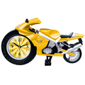 New Cool 1:12 Motorcycle Model Kids Toys Motocross Car Gifts Creative Toys Car Model