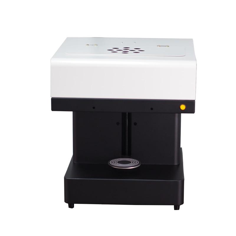 Edible ink Printing 3D selfie Coffee flatbed Printer machine with good price to saleEdible ink Printing 3D selfie Coffee flatbed Printer machine with good price to sale