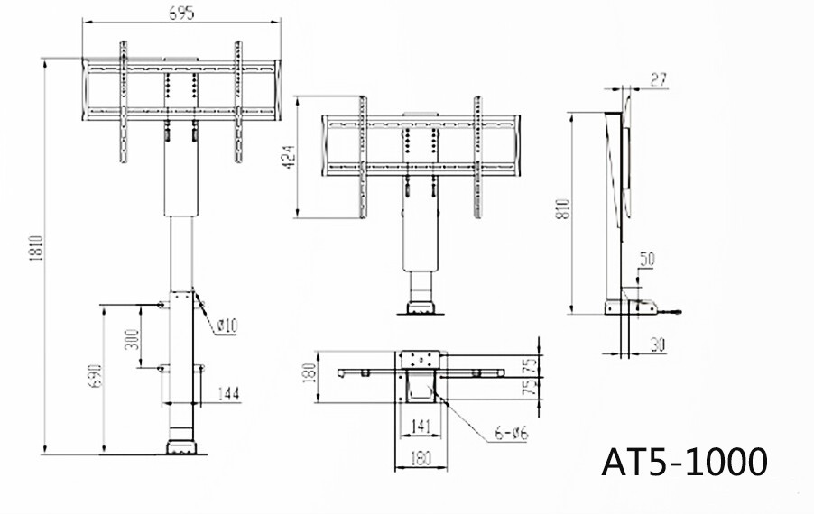 tv lift (2)