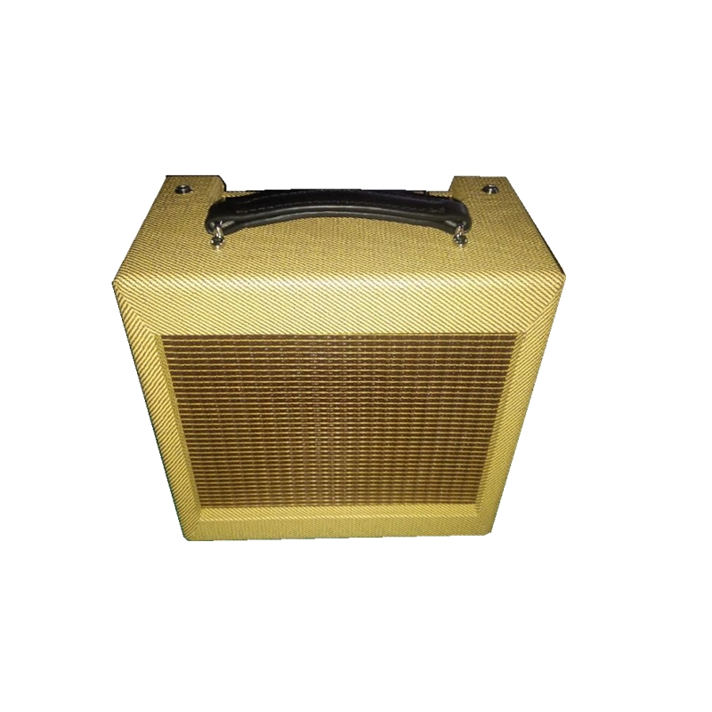 5 Watt Hand Wired All Tube amp Electric Guitar amplifier 8 inch speaker guitar Musical instruments accessories free shipping joyo ja 03 metal sound mini guitar amp pocket amplifier micro headphone speaker instruments guitarra 3w amp