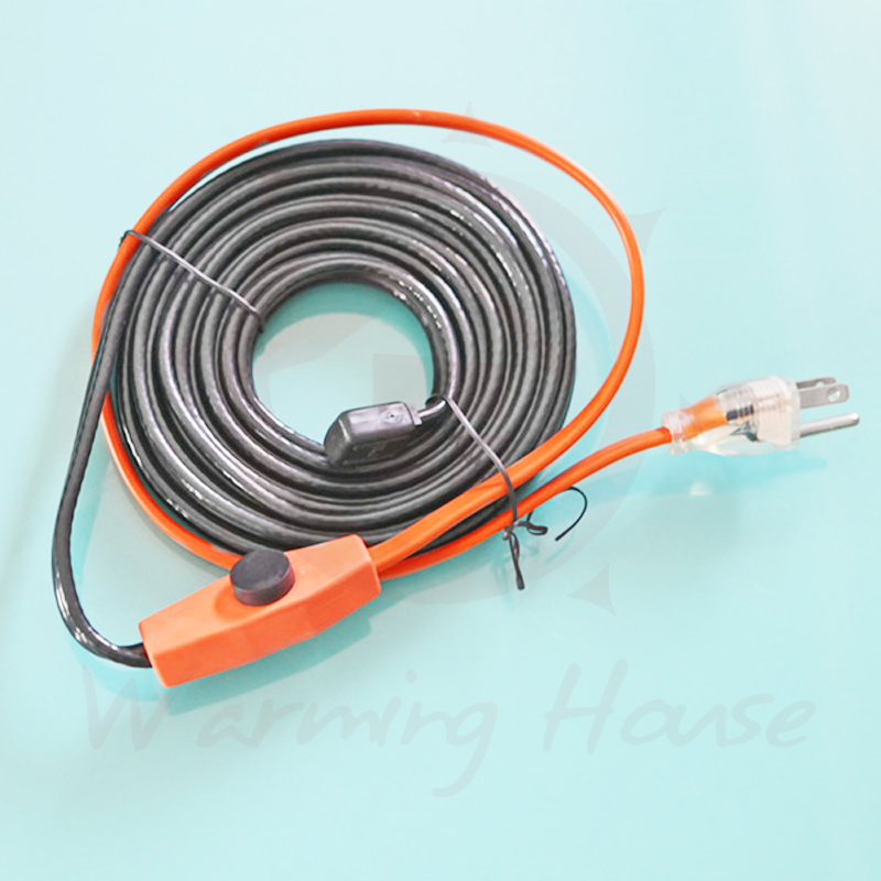 Frost Protection Heating Cable