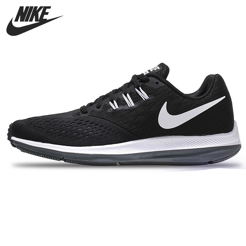 Original New Arrival  NIKE ZOOM WINFLO Men's Running Shoes Sneakers