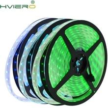 New arrival RGB LED Strip 3535 IP20/IP67 RGB Color Changeable DC12V Flexible LED Light 60LED/m 5m/lot