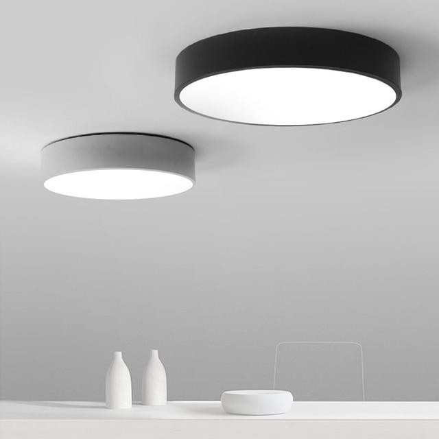LED Plafonniers Entre Cuisine Toilettes Lumire Cuisine
