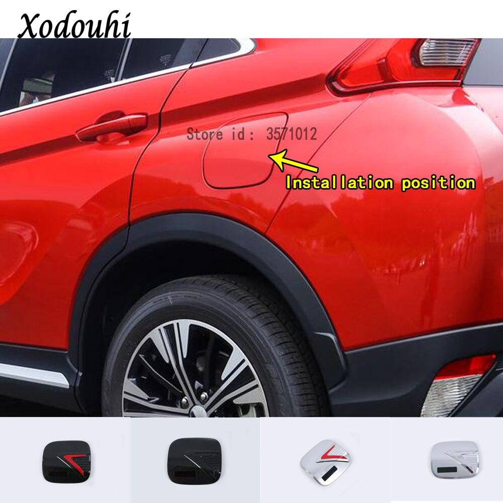 2019 Mitsubishi Eclipse Cross: For Mitsubishi Eclipse Cross 2017 2018 2019 Car Body Gas