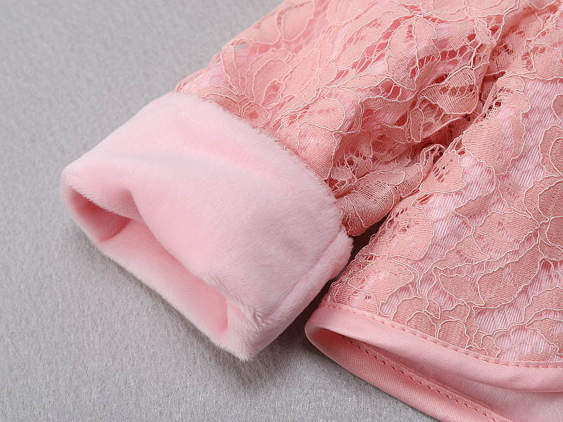 Baby Girl Jackets 100% Cotton Pink White Baby Cardigan Sweater For 1 & 2 Years Coat 2020 Spring New Born Baby Clothes RBC195001