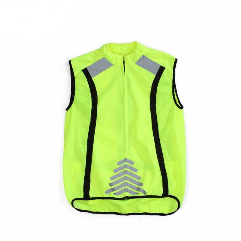 Yansıtıcı Desgin Motosiklet Yansıtıcı Vest Waistcoat Motocross - Motosiklet aksesuarları və ehtiyat hissələri - Fotoqrafiya 4