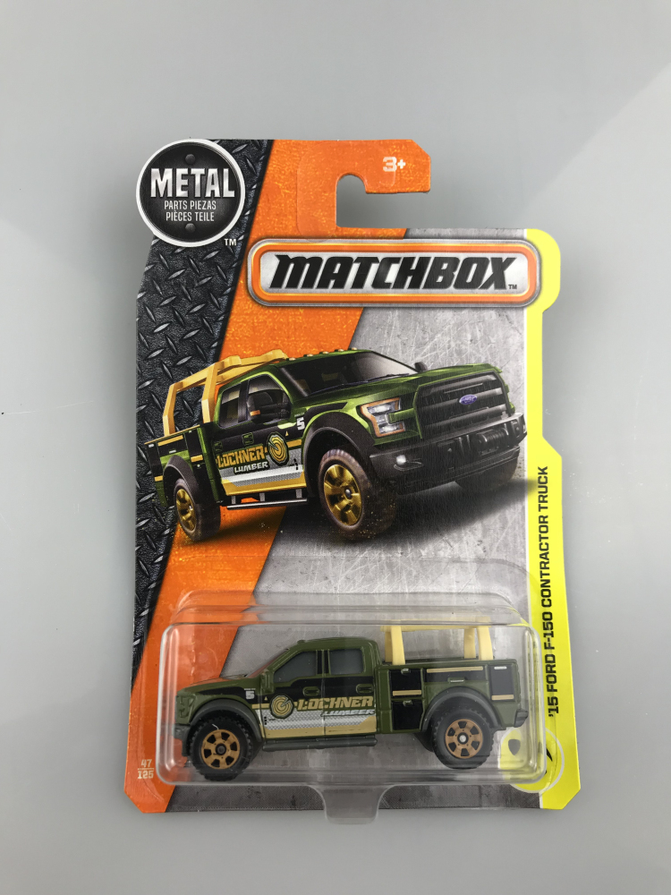 Buy matchbox cars trucks and get