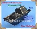 Venda da fábrica, CCD com 4LED de backup Câmera de estacionamento retrovisor para Hyundai IX35 Tucson