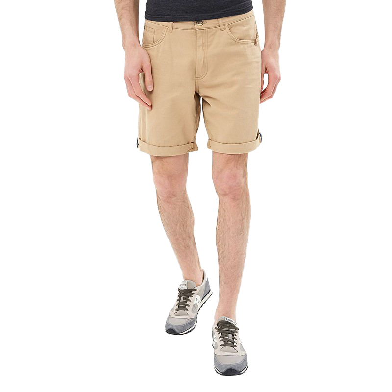 Casual Shorts MODIS M181M00284 man cotton shorts for male TmallFS