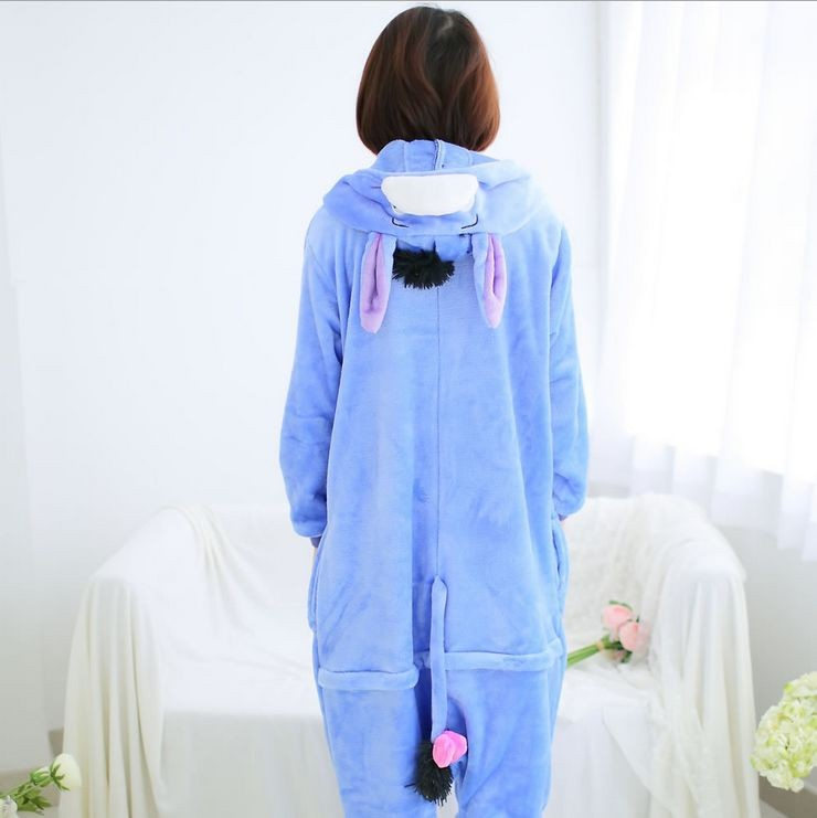 Women\'s Ankle-Length Polyester Pajama Sets RLS-C SL30 1