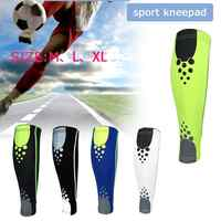 1pc Men Women Calf Support Compression Running Basketball Tennis Leg Sleeve Sports Shin Splint Elbow Knee Pads Protection