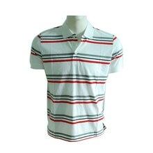 Original PUMA Men's T-shirts Striped short sleeve Sportswear