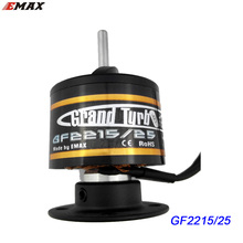 EMAX 950kv 1470kv motor brushless GF series outrunner 3s for rc wing motor airplane  fpv  remote helicopter