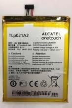 3.8V 2150mAh TLp021A2 For Alcatel one touch  Idol 2 S OT-6050Y OT-6050 TCL S830U S838M Battery
