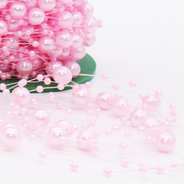 Colorful Decorative Beads Garland