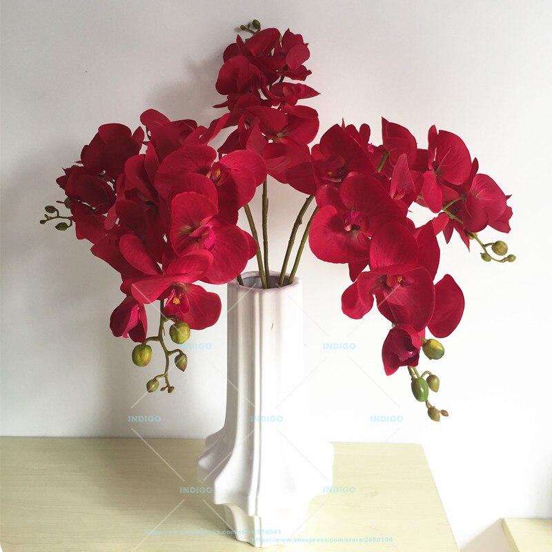 цветы в горшках фото цикламена