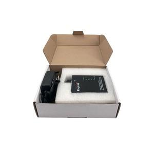 Image 5 - Convertidor de medios Ethernet 10/100M 4 puertos + 1 puerto de fibra óptica SC 1310/1550nm AB convertidor de medios de fibra dual monomodo 1 Uds