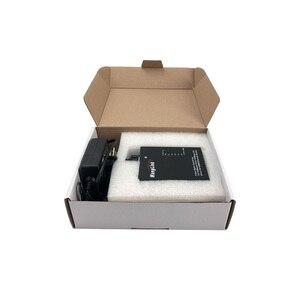 Image 5 - Convertisseur de médias Ethernet 10/100M 4 ports + 1 port de fibres optique SC 1310/1550nm AB convertisseur de médias à double mode 1 pièces