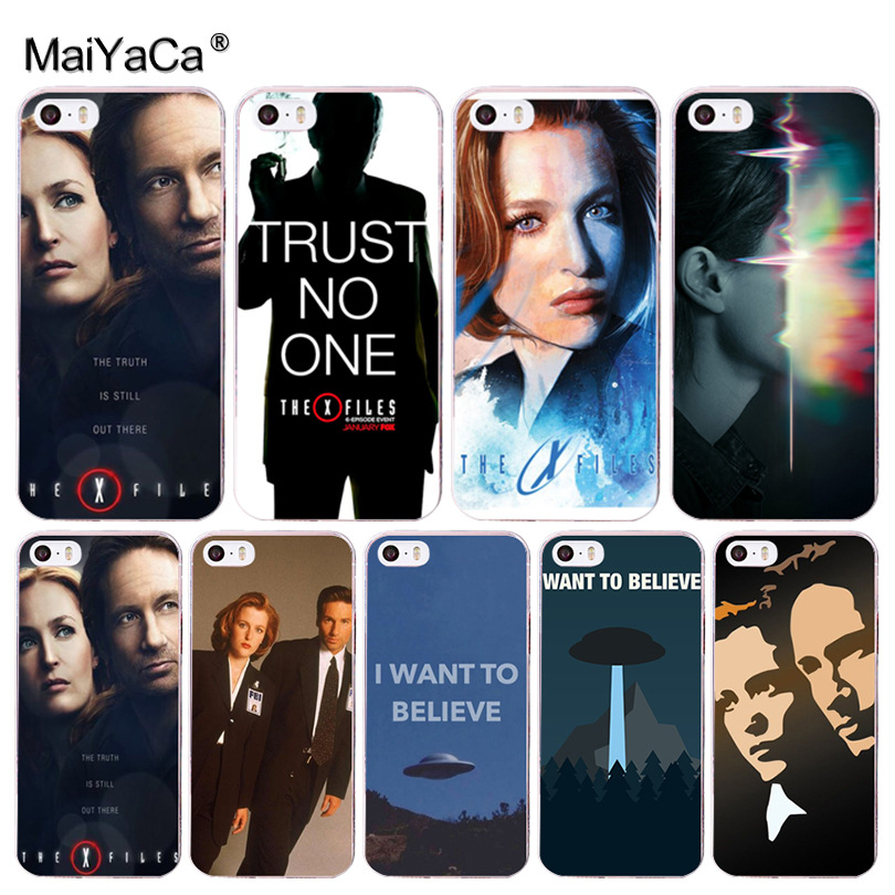 coque iphone 6 x files
