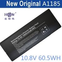 HSW 10.8 볼트 노트북 배터리 애플 맥북 13
