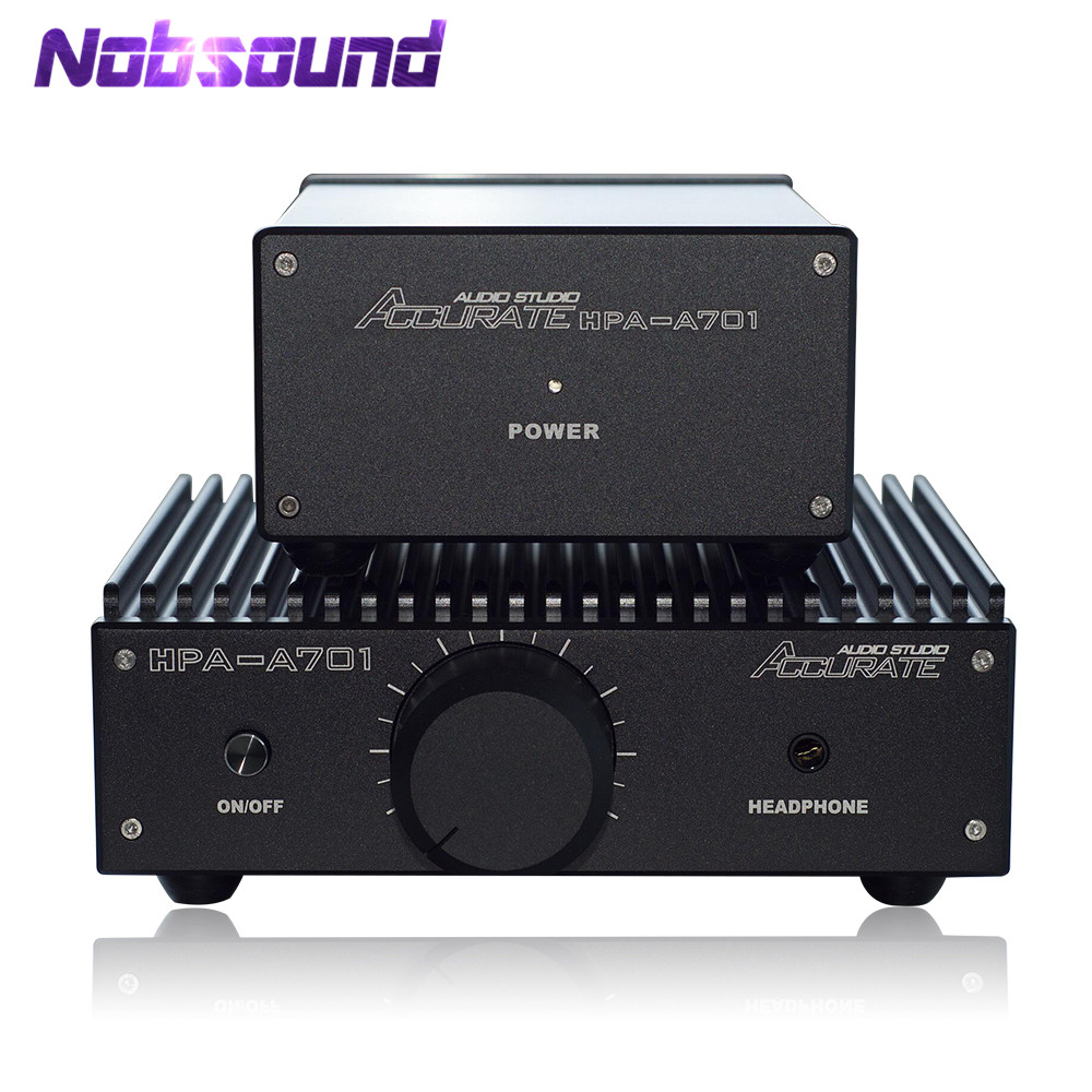 цена на Hi-end Pure Class A Headphone Amplifier Audiophile Stereo Amp Inspired By The Latest Version Of German SAC K1000