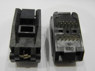 ФОТО IC  Test bench    IC51-0202-1026 20pin  SOP20 pin 1pcs/lot   NEW original - FREESHIPPING
