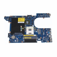 CN 06D5DG 06D5DG QCL00 LA 8241P For Dell Inspiron 15R 5520 Laptop Motherboard HM77 ATI HD7670M