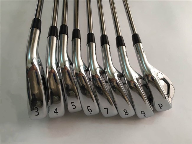 VICKY G 718 Iron Set 718 AP3 Forged Irons Golf Clubs 3-9Pw R/S Flex Steel/Graphite