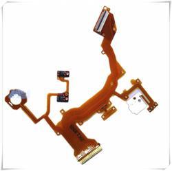 NEW Original Lens Flex cable FPC (with sensor and socket ) For Panasonic DMC-LX7 Repair Part