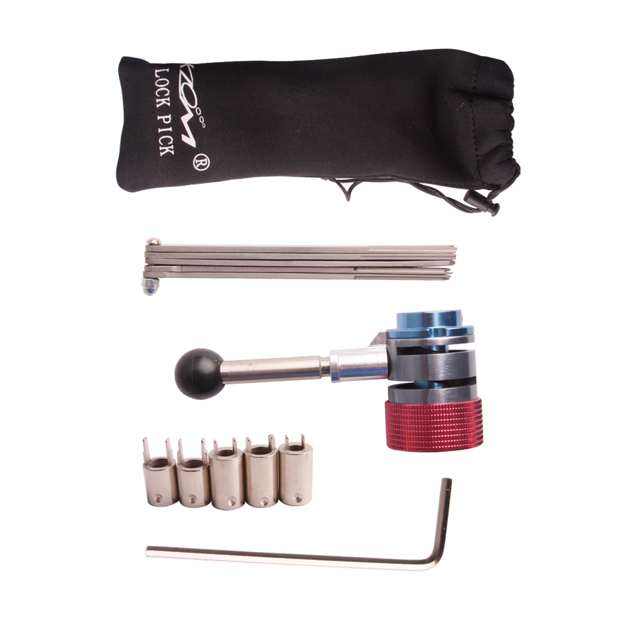 All-Purpose USA Car Tools General Locksmith Tools for AMERICAN Auto