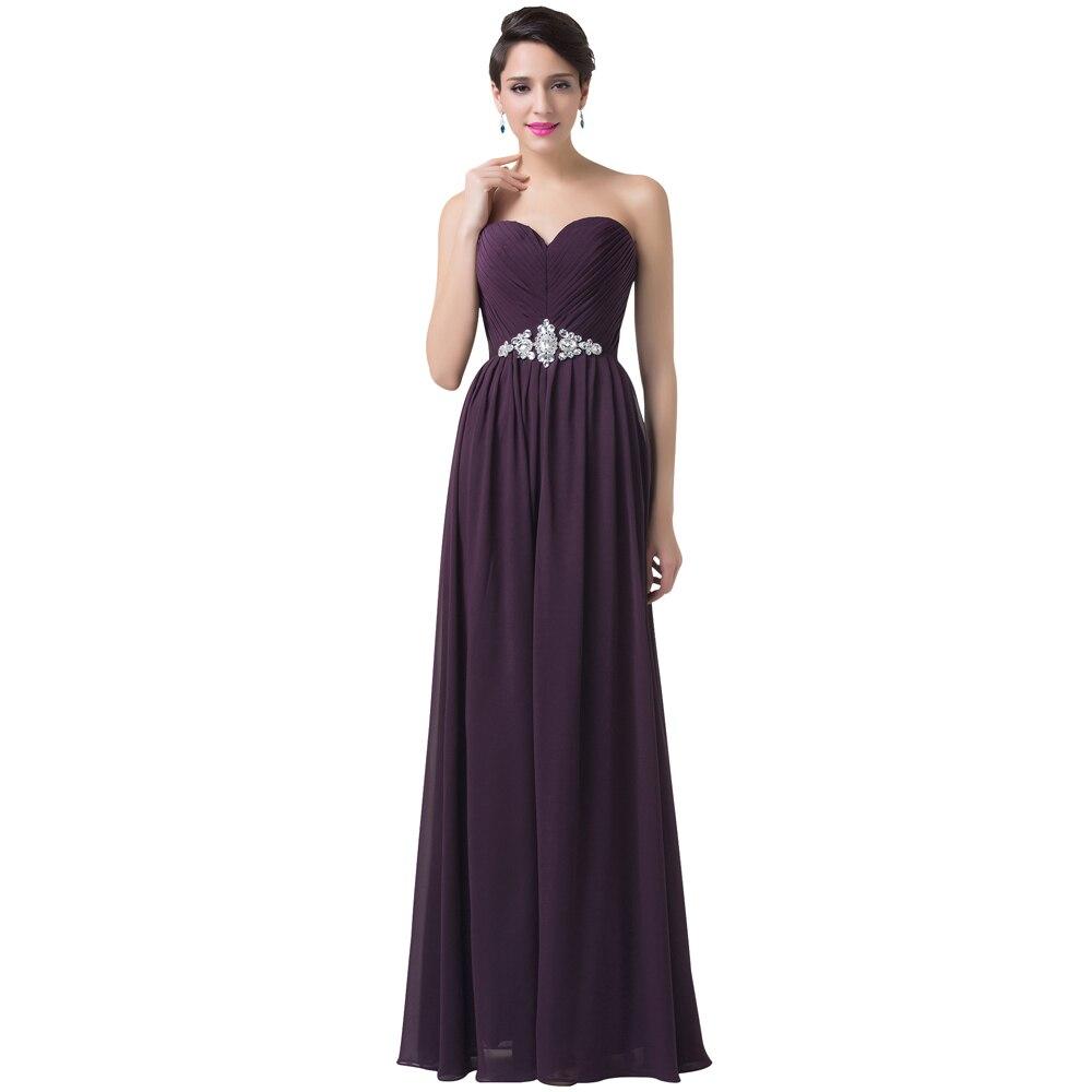 robe bal de promo cheap chiffon long prom dresses a line. Black Bedroom Furniture Sets. Home Design Ideas