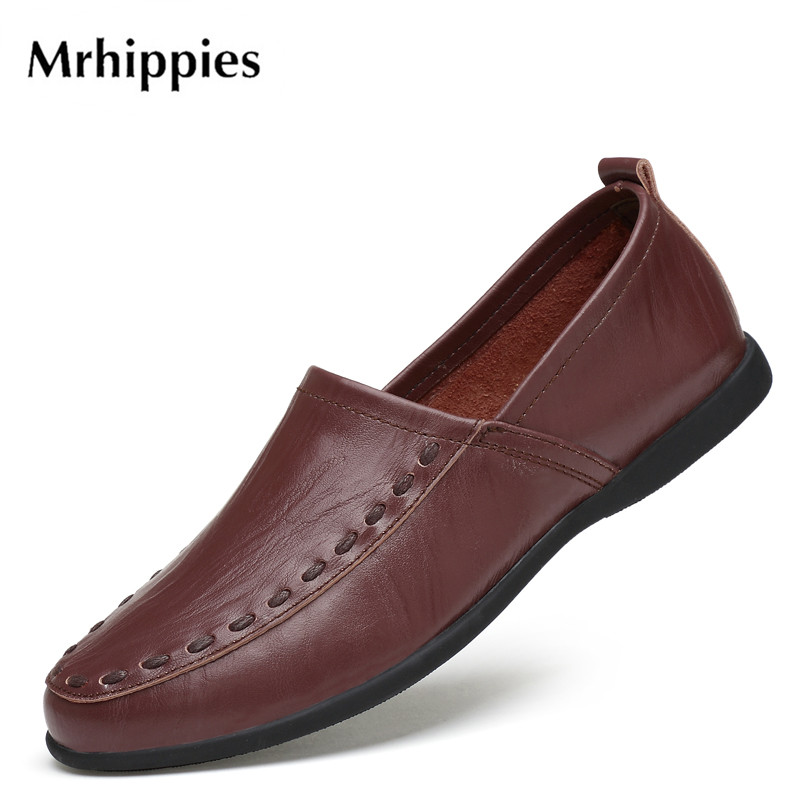 2017 Brand Fashion Summer Style Soft Moccasins Men Loafers High Quality Genuine Leather Shoes Men Flats Gommino Driving Shoes 2017 new brand breathable men s casual car driving shoes men loafers high quality genuine leather shoes soft moccasins flats