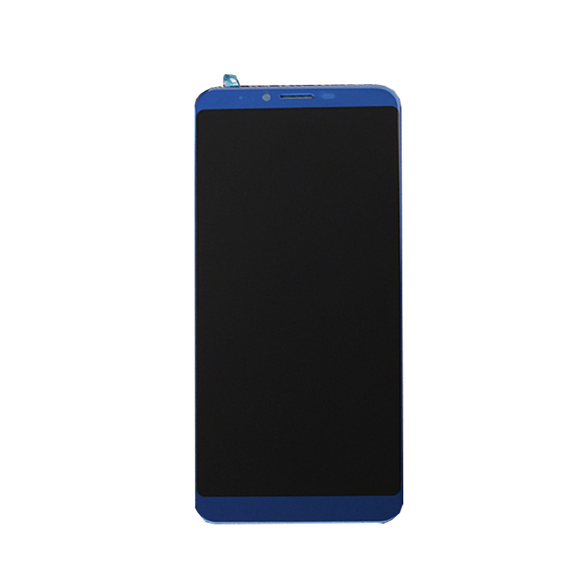 """Image 2 - Suitable for Cubot X18 Plus LCD + Touch Screen Digital Converter 5.99"""" for Cubot X18 Plus mobile phone screen accessories+tools-in Mobile Phone LCD Screens from Cellphones & Telecommunications"""