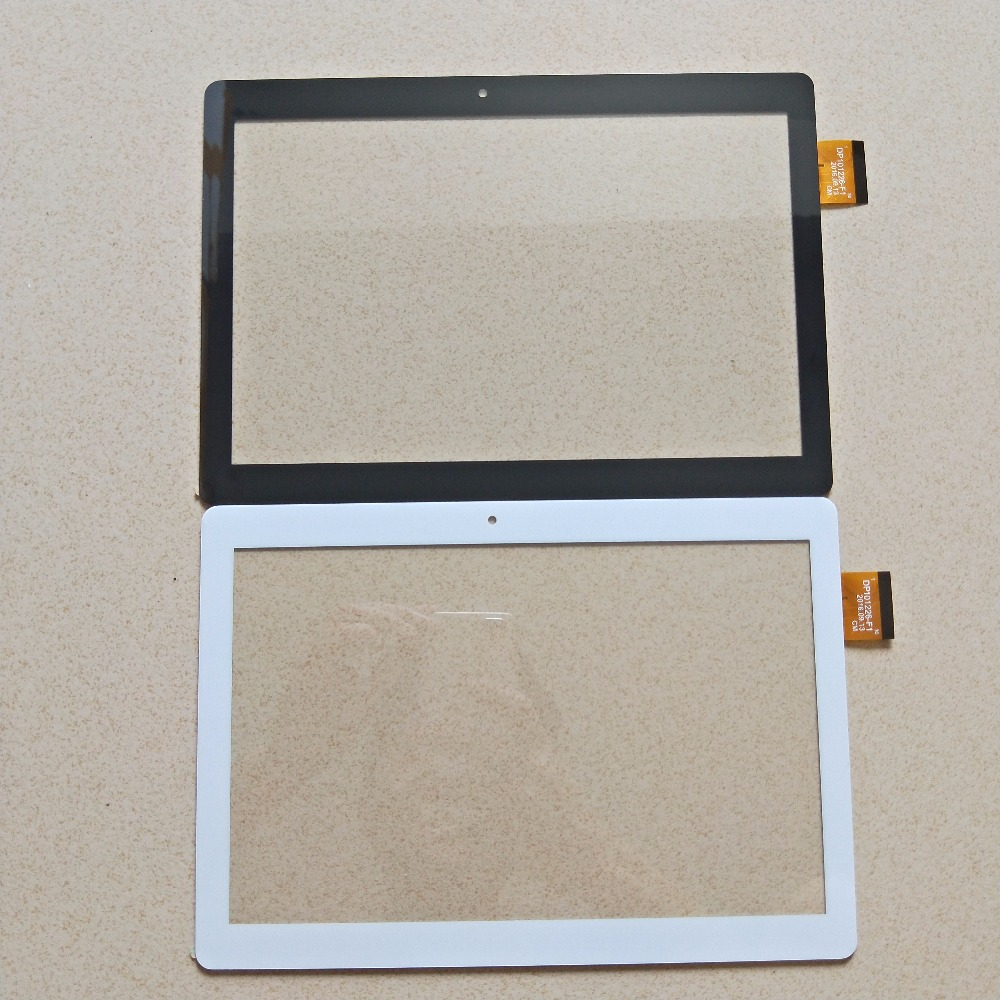 For DIGMA PLANE 1505 3G PS1083MG Tablet Touch Screen 10.1 inch Touch Panel Digitizer and Glass film Sensor Tempered Glass Scree