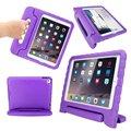 Children Safe Kids Manija Del Soporte de la Tableta Cubierta Protectora de Espuma EVA A Prueba de Golpes para ipad mini 1 2 case para ipad mini 3 4 tablet case
