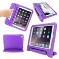 Crianças Espuma EVA Safe Kids Handle Fique Tablet Capa Protetora À Prova de Choque para ipad mini 1 2 case para ipad mini 3 4 tablet case