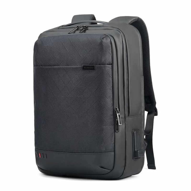 Arctic Hunter 2019 водонепроницаемый 15,6 дюймов рюкзак для ноутбука Противоугонный мужской рюкзак для путешествий подростковый рюкзак сумка мужской рюкзак mochila