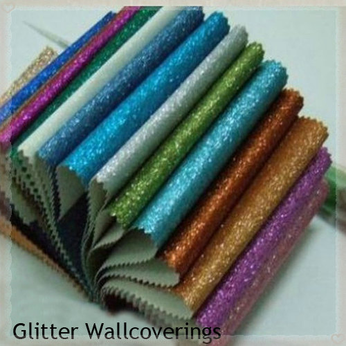 PU Silver Glitter Fabric Wallpaper Synthetic Leather Wall Paper for Wedding  Room Shoes Bag Hotel Wall 04887e7c4dc1