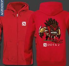 DOTA2 Bloodseeker Design Hoodie Jacket