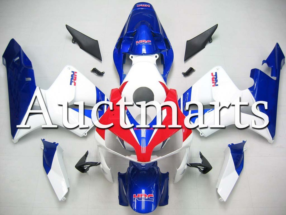 For Honda CBR 600 RR 2003 2004 Injection  ABS Plastic motorcycle Fairing Kit Bodywork CBR 600RR 03 04 CBR600RR CBR600 RR C106 hot sales for honda cbr600rr 2003 2004 cbr 600rr 03 04 f5 cbr 600 rr blue black motorcycle cowl fairing kit injection molding