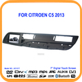 C5 Car DVD Player GPS Navigation  Bluetooth RDS Radio FM /TF/USB Slot Video player touch screen For Citroen C5 2013