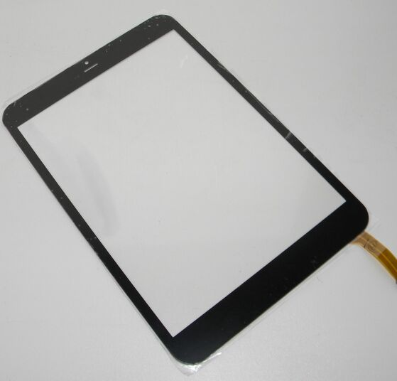 tesla impuls 7 - Original New 7.85 Tesla Impulse 7.85 3G Tablet Touch Screen Touch Panel digitizer Glass Sensor Replacement Free Shipping