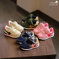 Spring 2017 1-3 years old children's leisure sports shoes children shoes baby toddler shoes running shoes